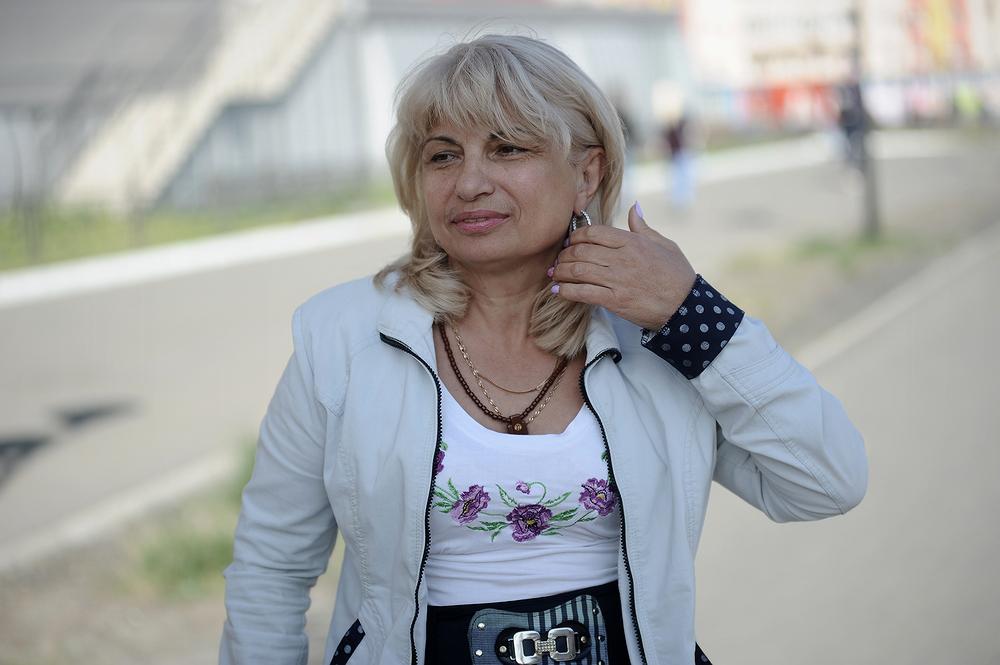 Вера Микрюкова, исполняющая обязанности начальника отдела энергетики и систем автоматизации дорожного хозяйства управления «Норильскавтодор»