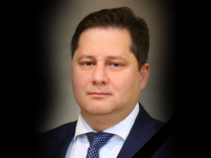 11 февраля в результате авиакатастрофы в Подмосковье погиб Сергей Панченко