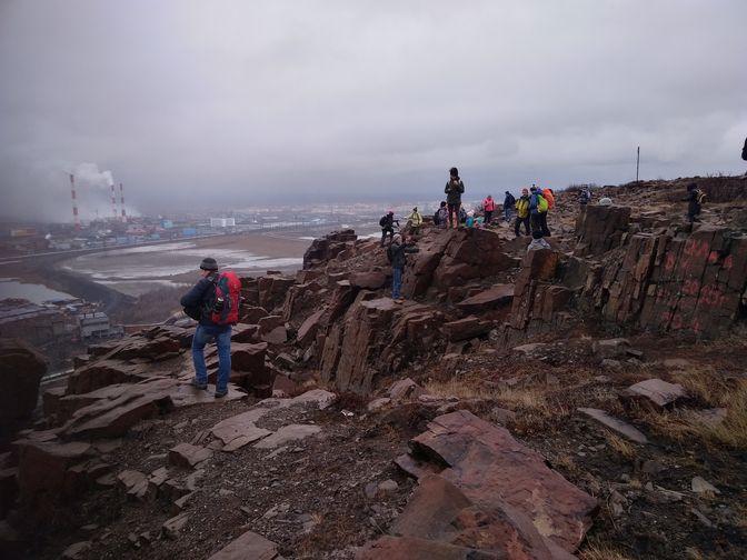 Для всех, кто интересуется историей Норильска, Таймыра и Арктики, наступает пора КИТа