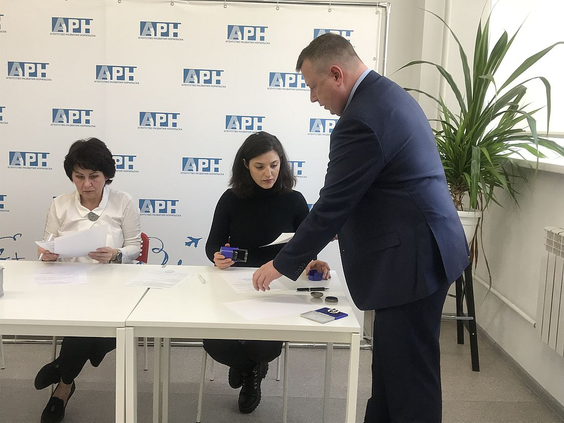 Исполнительный директор Союза промышленников и предпринимателей Михаил Киселев