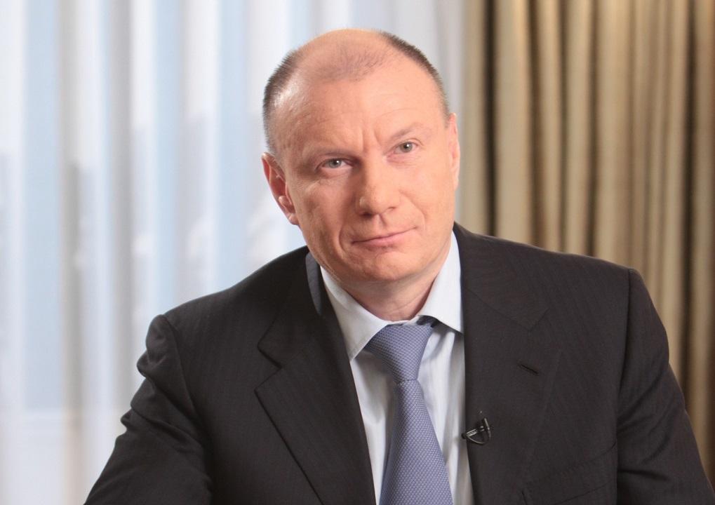 Владимир Потанин: «Стараюсь помогать тем, кто помогает»