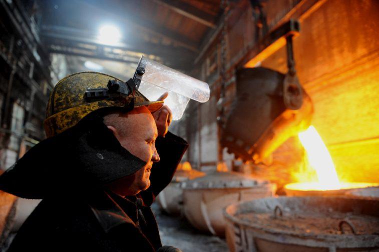Рост промышленного производства в крае за девять месяцев года составил 8,7%