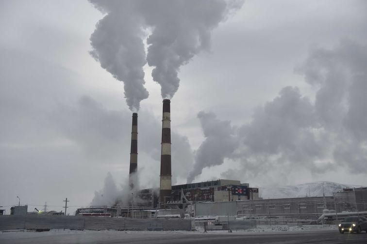 Новую автоматизированную систему управления производством тестируют норильские энергетики