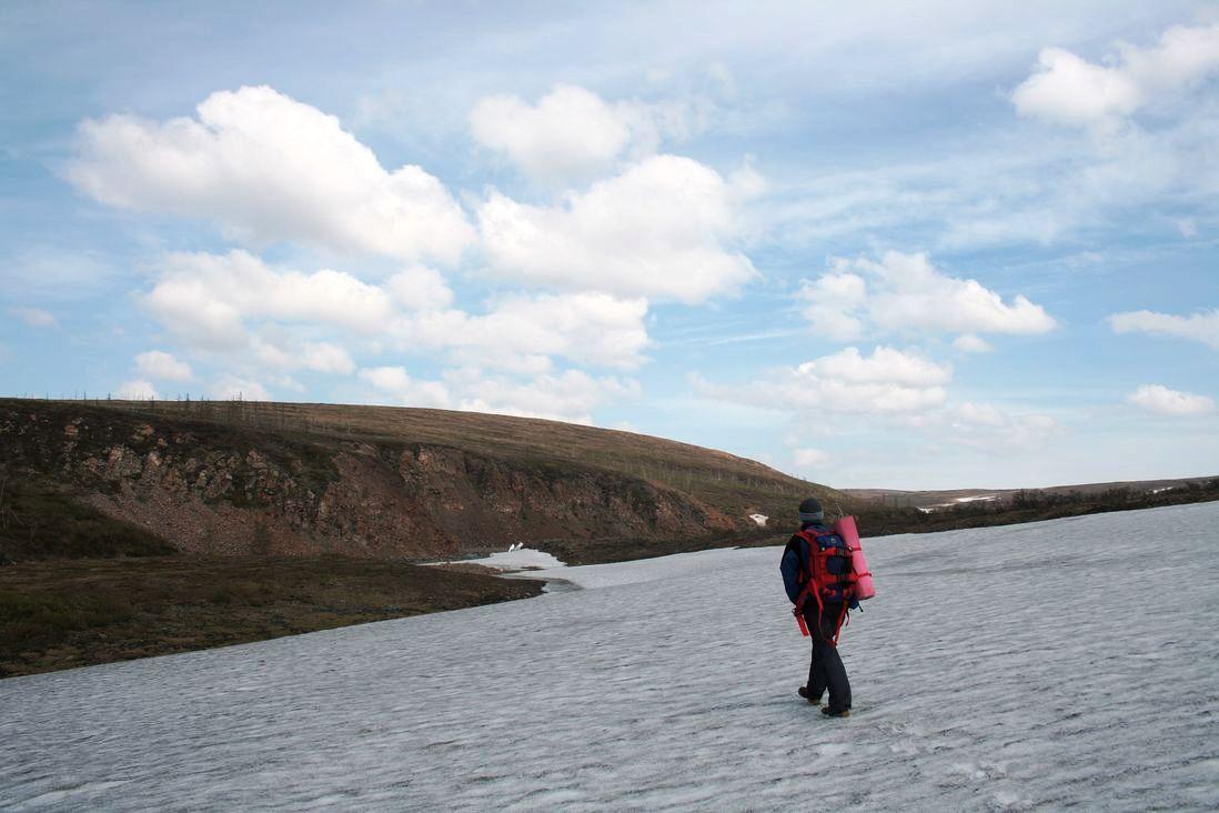 В Арктике восстановят систему мониторинга вечной мерзлоты
