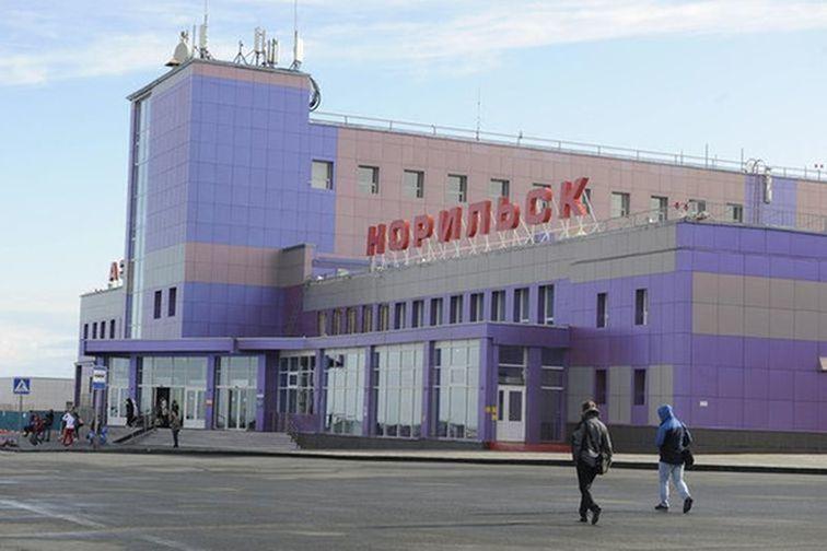 В аэропорту Норильск пройдет реконструкция склада горюче-смазочных материалов