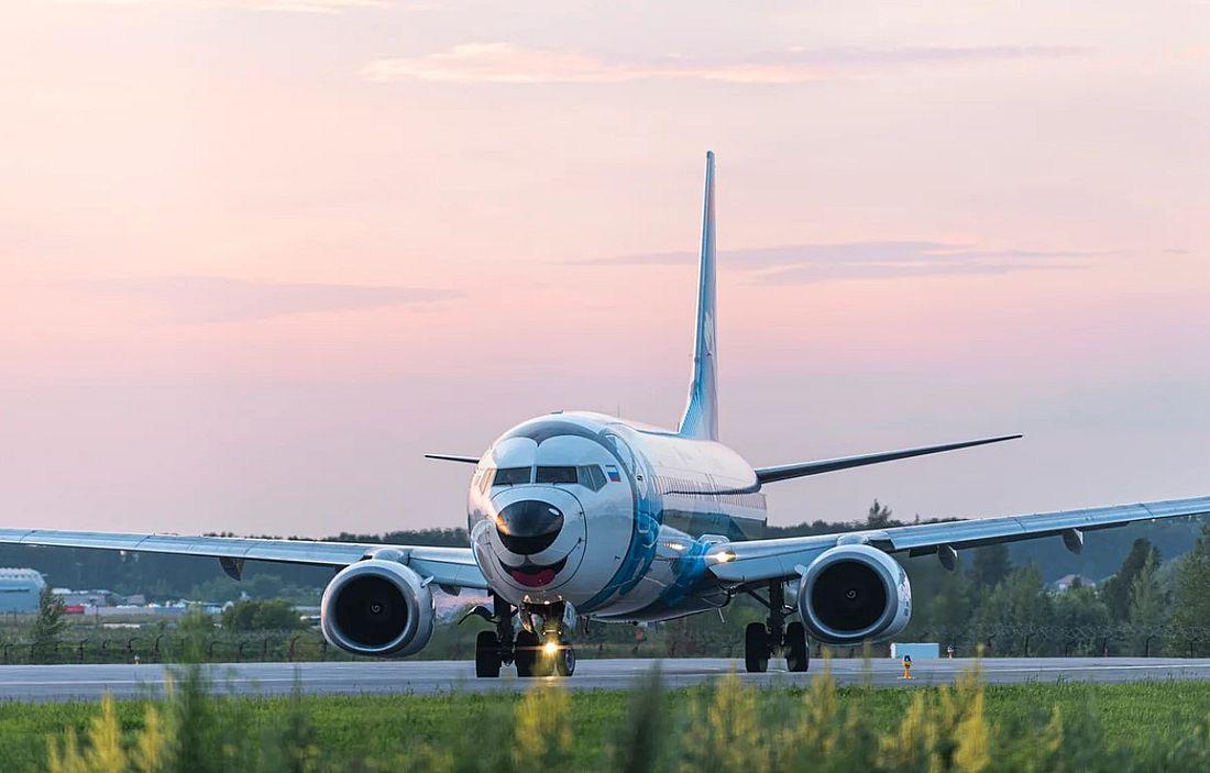 Лайколет NordStar совершил последний рейс