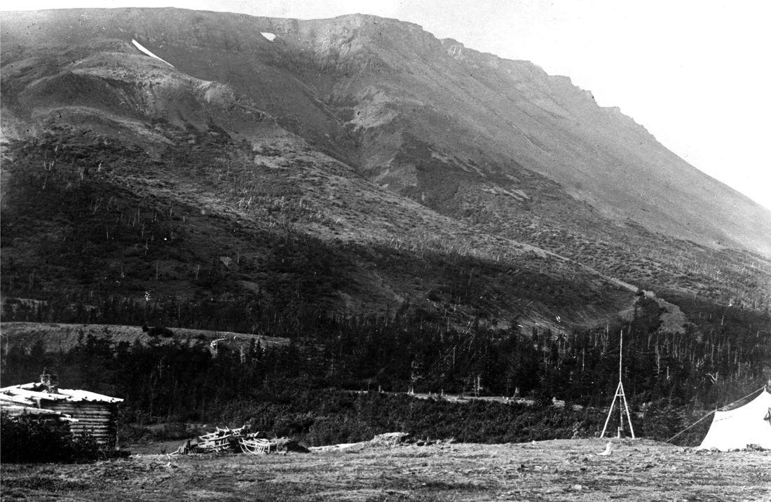 Нулевой пикет, 1920-е годы