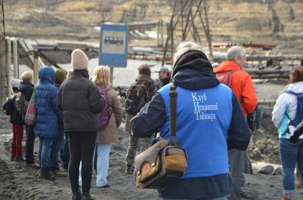 Участники популярной в городе программы идут на места событий локальной истории Норильска и там формируют исследовательские задачи