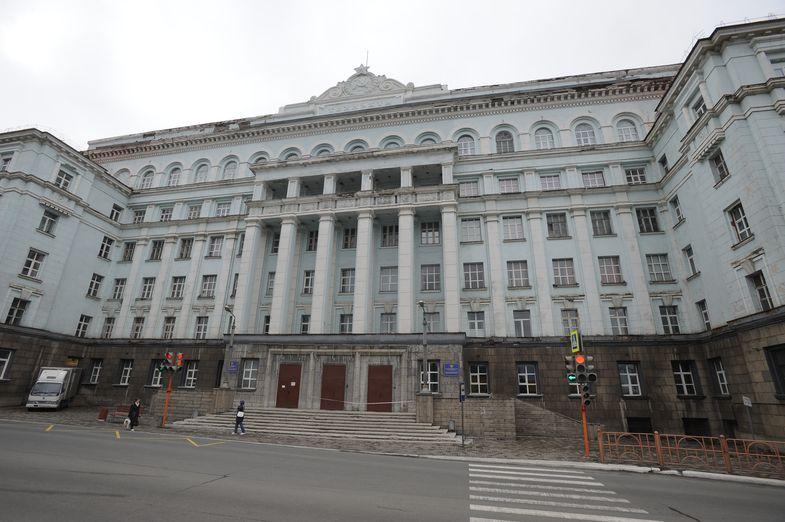 Норильский государственный индустриальный институт ждет перезагрузка