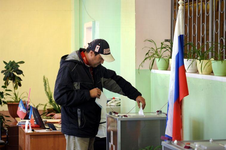 Избирком представил список избранных депутатов Норильского Горсовета