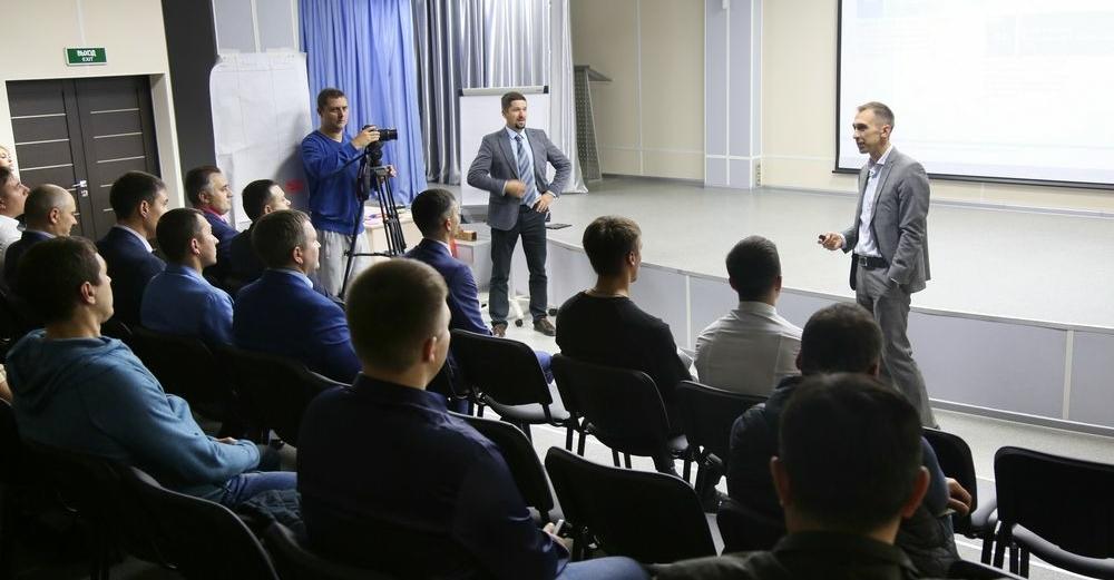 На предприятиях Заполярного филиала «Норникеля» готовят навигаторов по бережливому производству