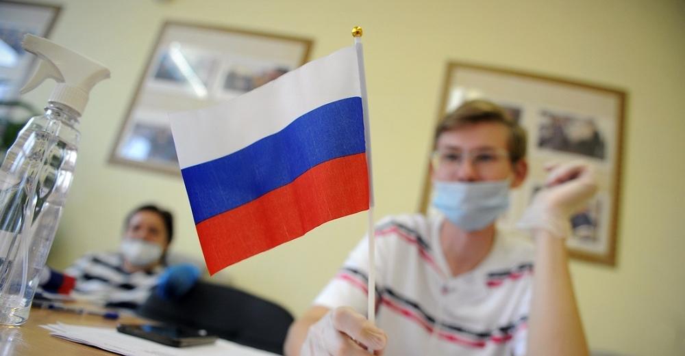 Крайизбирком: в Норильске проживает самое большое количество одобряющих внесение поправок в Конституцию