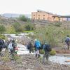 Гидробиологи и мерзлотоведы присоединились к Большой норильской экспедиции