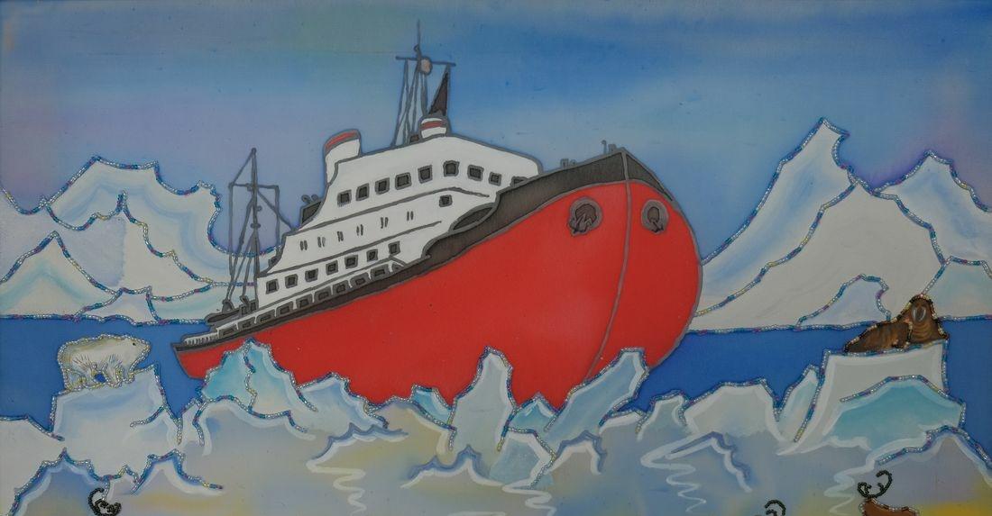 Подведены итоги конкурса детских рисунков «Будни и праздники «Норникеля»