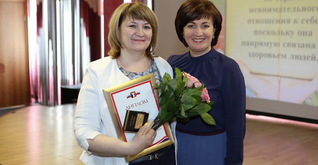 За звание лучших боролись 106 предприятий Норильска