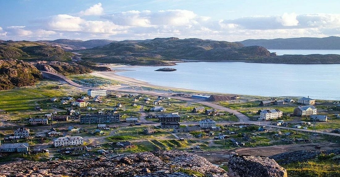 Получить бесплатный участок земли в Арктике можно будет в 2021 году