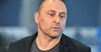 Дмитрий Свищев: «Попасть на Арктический турнир по керлингу считается почетным»