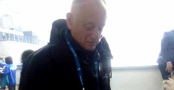  Судья Александр Колесников: «Правила по керлингу – это целый талмуд»