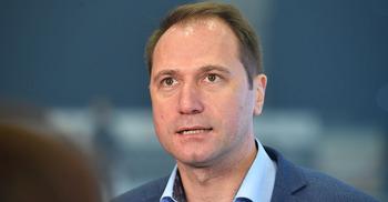 Алексей Морозов: «У иностранных керлингисток есть возможность увидеть поистине огромную Россию»