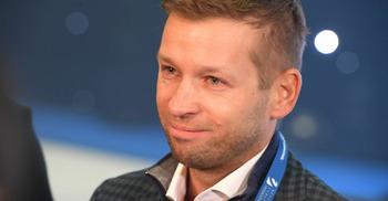 Дмитрий Пристансков: «Благодаря керлингу Дудинка приобрела особую популярность»