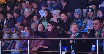 Болельщики считают Arctic Curling Cup полезным для Дудинки