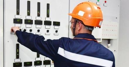«Норникель» модернизировал электроподстанцию в Заполярном