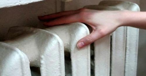 Энергетики Норильска отлаживают системы отопления в городских домах