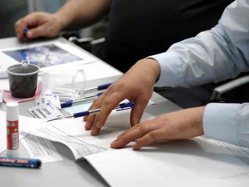 Круглые столы и деловые игры по внедрению корпоративных стандартов