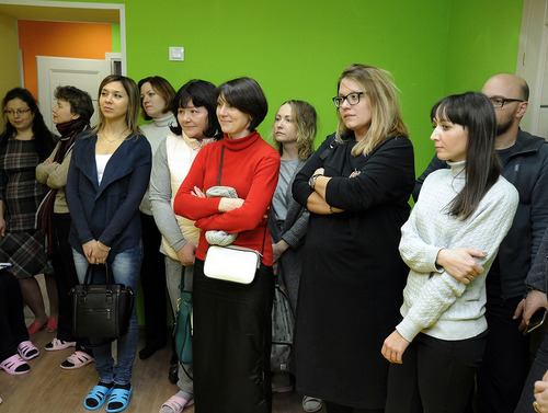 Первый слет социальных предпринимателей Севера