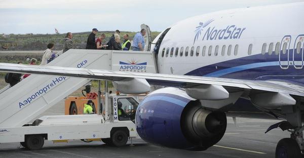 NordStar вступила в Международную ассоциацию воздушного транспорта IATA