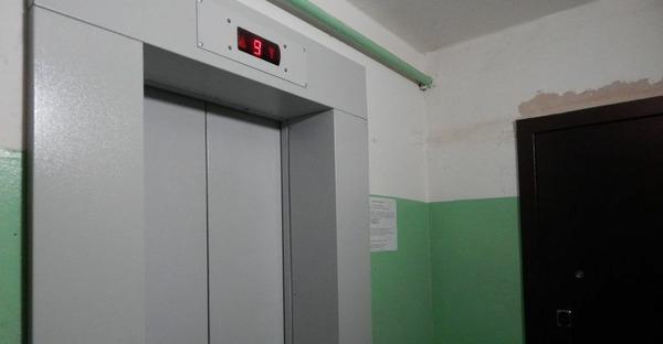 Все лифты трехлетнего плана капремонта доставлены в Норильск
