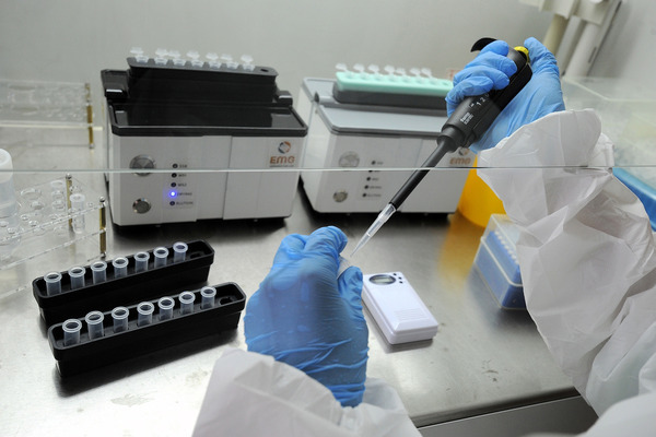 Еще у 64 норильчан выявили коронавирус