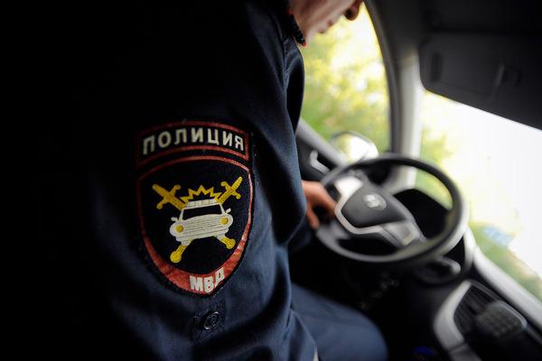 Оштрафован норильчанин, катавший друга в привязанной к автомобилю ванне