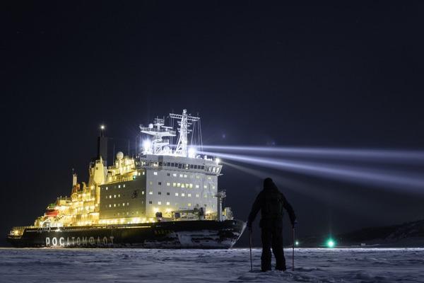 Совет Федерации одобрил пакет арктических законов