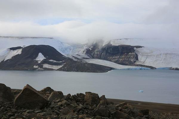В Норильске начнется одна из экспедиций проекта, результатом которого станет фильм об островах Арктики