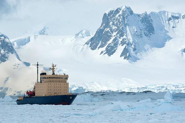Стартовал прием заявок на получение статуса резидента Арктической зоны