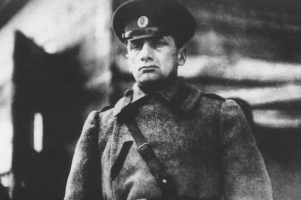 Первую экспедицию в Норильск направило правительство Колчака