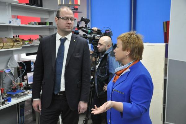 Павел Баранов: Норильск и Сатку объединяет социально ответственный бизнес