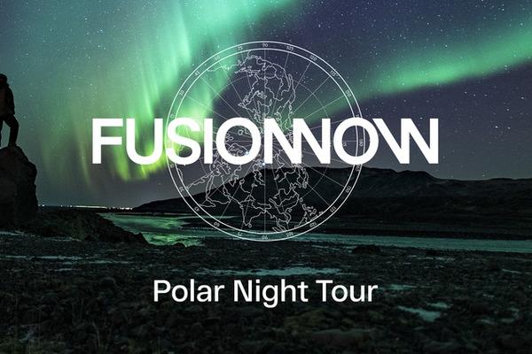 Победители FusioNNow поедут «охотиться за северным сиянием»