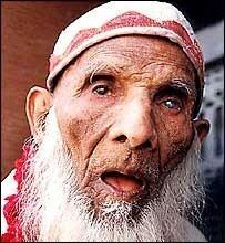 В Индии умер старейший житель Земли (ФОТО)