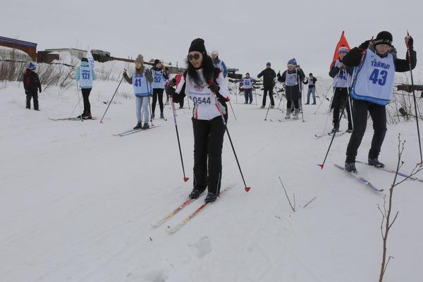 """Продлен конкурс по разработке брендбука дудинского горнолыжного комплекса, который строится при поддержке """"Норникеля"""""""