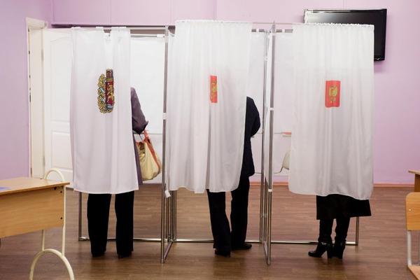 Выборы депутатов Норильского Горсовета: кандидаты из первого десятка партийных списков