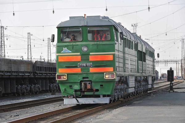 Новые средства индивидуальной защиты планируется применять на железной дороге в Норильске