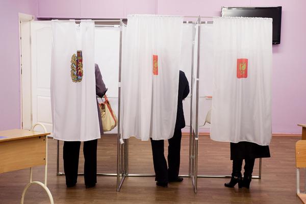 Норильчане получили порядка 600 открепительных удостоверений для голосования за кандидатов в депутаты Госдумы и 350 – в Заксобрание края