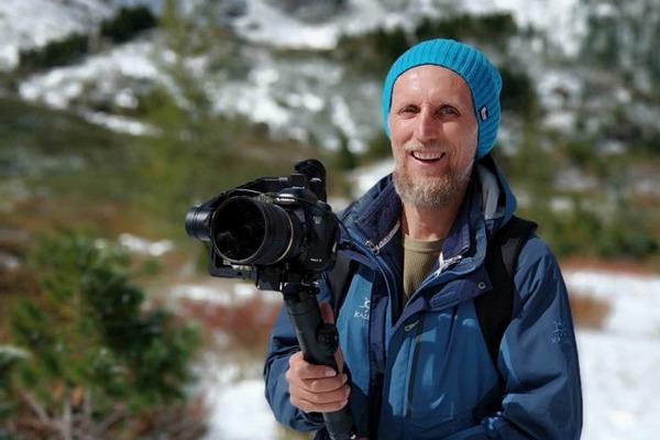 Леонид Болгов расскажет норильчанам, как превратить мечту в успешный туристический бизнес