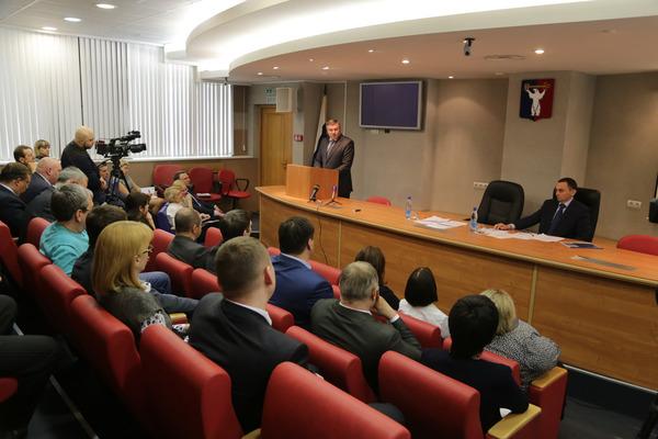 Многофункциональный центр для бизнеса появится в Норильске к осени