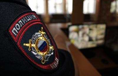 Более 70% преступлений, зарегистрированных в Норильске в августе, полицейские раскрыли по горячим следам