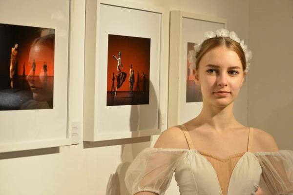 """Фотовыставка """"Большой. Новое время"""" открылась в Норильске"""