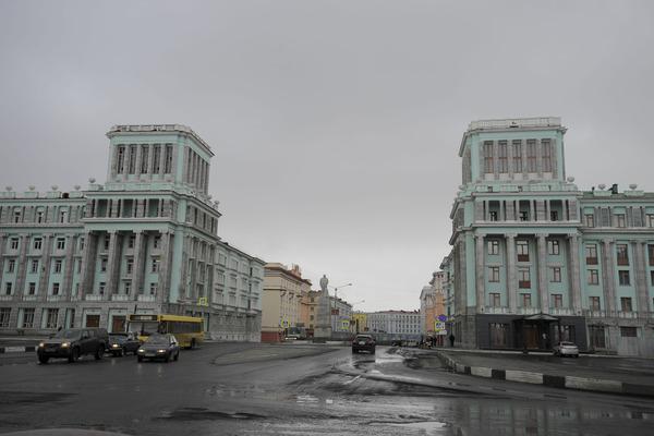 Норильск стал вторым в рейтинге моногородов Арктической зоны России по социально-экономическому положению