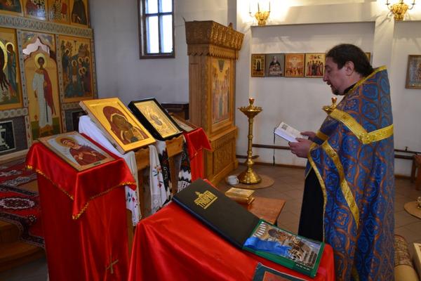 Состоялся Крестный ход по северным поселкам Норильской епархии